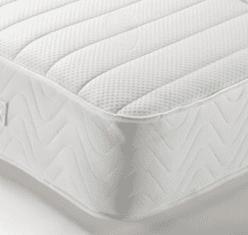 Sovereign Latex Quilt Mattress & Divan Bed