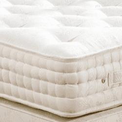 Windsor Divan Bed & Pocket Sprung Mattress