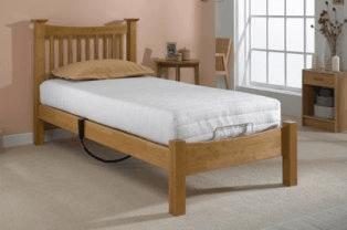 York Electrical Adjustable Bed