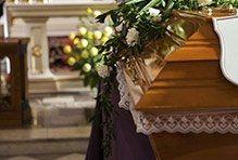 Inumazione tumulazione cremazione