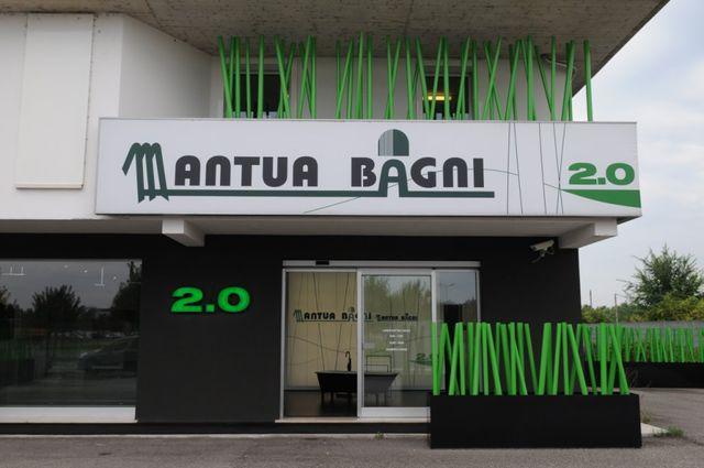 Arredo bagno - Mantova - Mantua Bagni