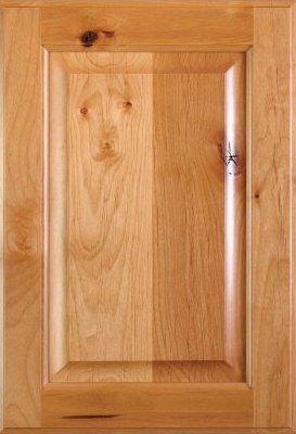 standard raised panel for cabinet door