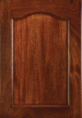flat cathedral panel for cabinet