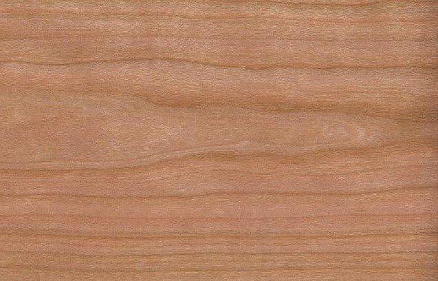 cherry wood panel