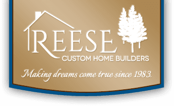 Reese Custom Home Builders