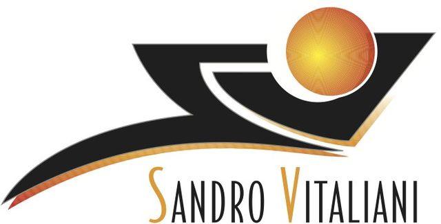 Sandro Vitaliani logo