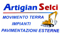 ARTIGIAN SELCI - Logo