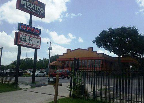 Mexican Dinner Specials San Antonio, TX