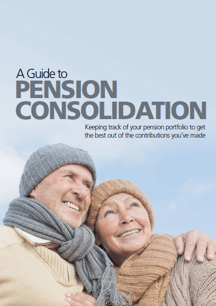 A Guide to Pension Consolidation