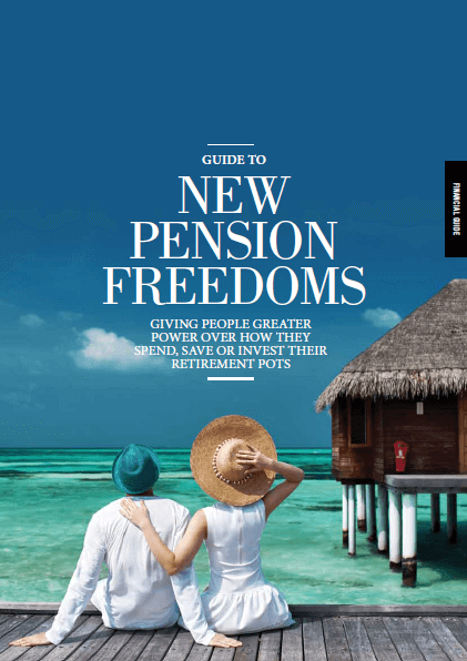 Guide to New Pension Freedoms