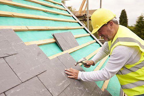 Tile Roofing Odessa, TX