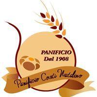 Panificio Corti Natalino - Logo