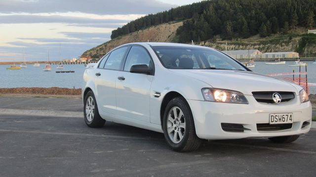 Go places with transport rental in Oamaru