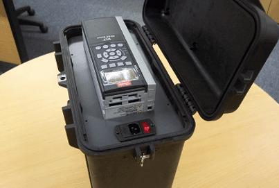 Electronic drive