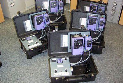 VSD demo case