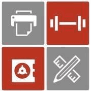 icona prodotti da ufficio