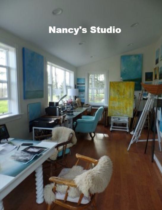 Nancy's Studio