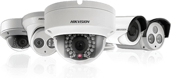 hikvision security