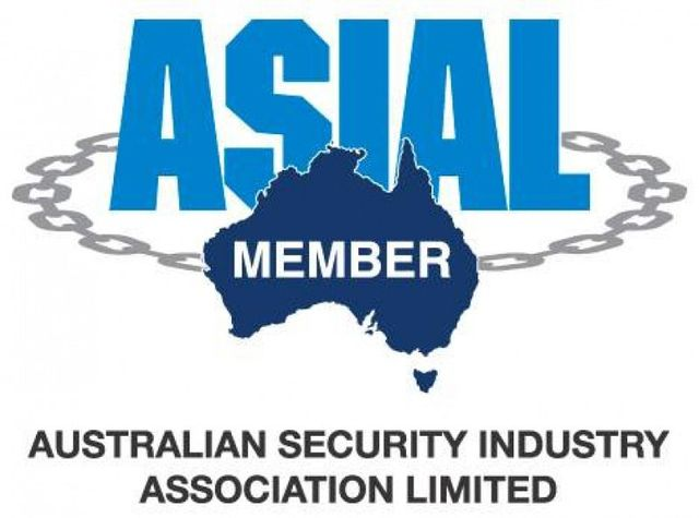 australian security industry association limited
