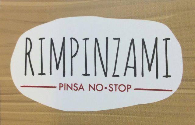 Rimpinzami – Logo