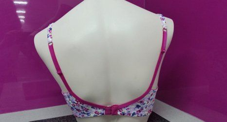 bra fitting service