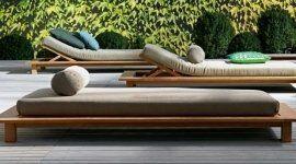 Gervasoni Mobili Da Giardino.Arredamento Esterni Studio Arredo Bonetti Villa Carcina