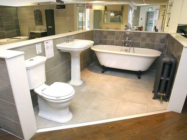 PTS Plumbing Trade Supplies, plumbing suppliers in Belfast