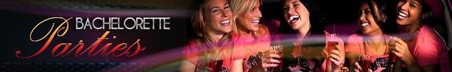 Party Bus rental for Bachelorette Party Chicago