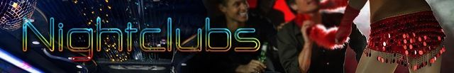 Nightclub Party Bus Chicago
