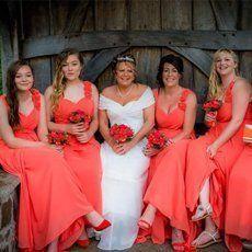 Pre-wedding trials