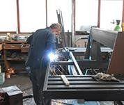 azienda produzione metallo