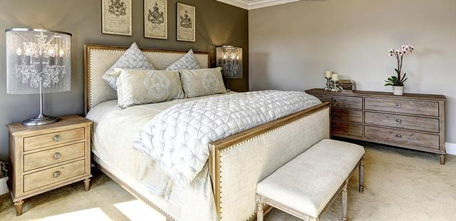 Diffe Types Of Bed Frames, Types Of Bedroom Furniture