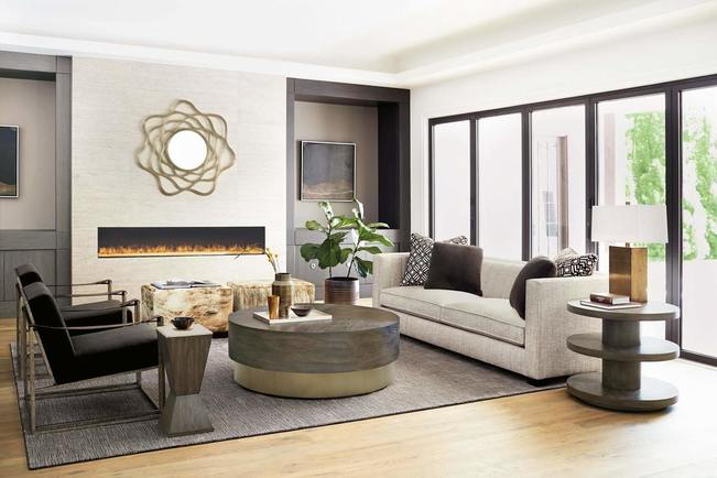 Space Planning: Tips for Furnishing your Living Room