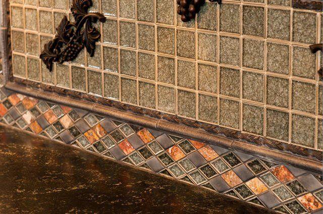 Ceramic tile contractor