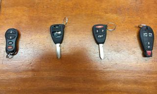 Lost Car Key Replacement Little Rock