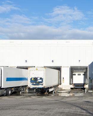 Magazzinaggio logistica industriale Padova