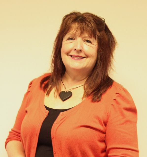Sandra Churchill Clinical Hypnotherapist Melksham