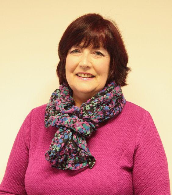 Paula Harvey Counsellor Melksham