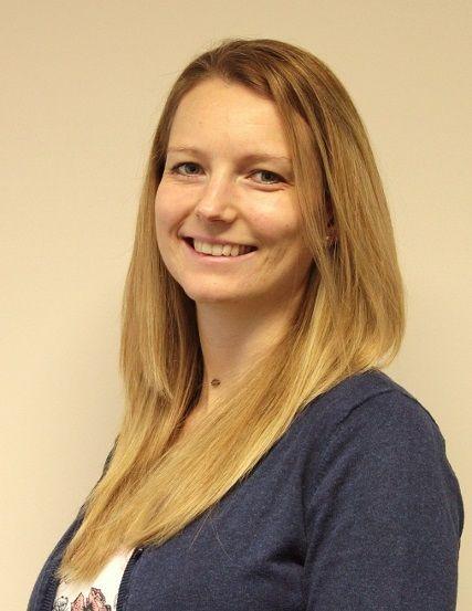 Katie Simpson Chiropractor Melksham