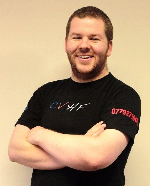 Chris Vick Massage Therapist Melksham