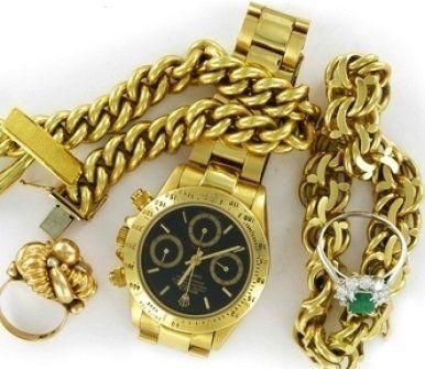 acquisto gioielli, acquisto oro