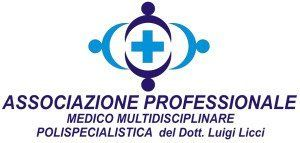 CENTRO MEDICO LICCI - LOGO