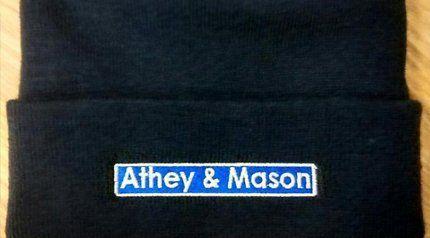 Athey & Mason jersey