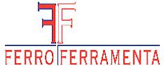 FERRO E FERRAMENTA - LOGO