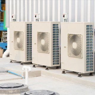 air conditioners for repair