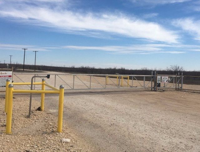 Gate Operators Midland, TX  - FenceCo