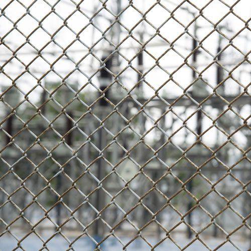 Industrial Gate Installation Midland, TX