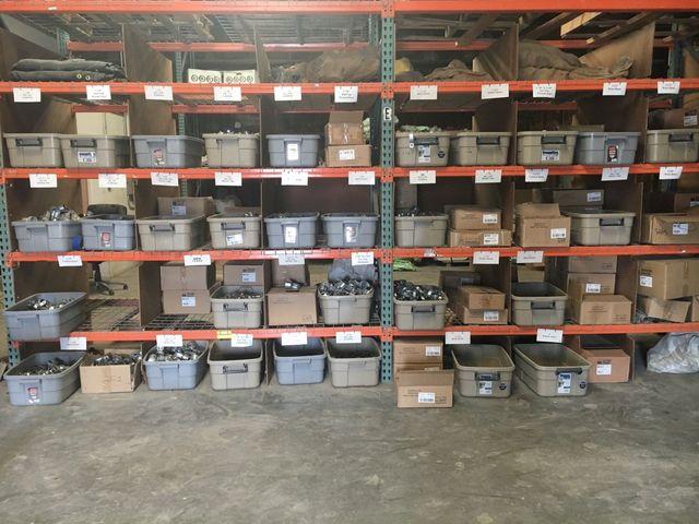 Fence Materials Midland, TX