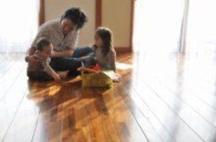 Quality Hardwood Flooring Done Locally Doylestown Pa Home