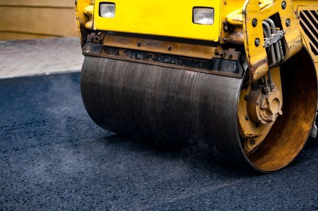 Paving Contractors Olean, NY